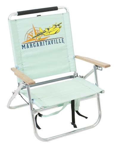 Margaritaville® Backpack Folding Patio Chair - Assorted ...