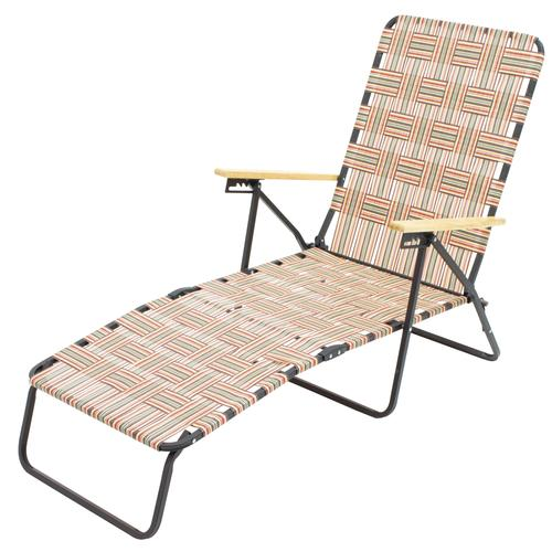 Folding Chaise Lounge At Menards
