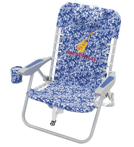 Margaritaville 174 Lace Up Beach Patio Chair Assorted