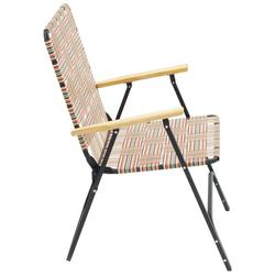 Guidesman 174 Deluxe Web Folding Patio Chair At Menards 174