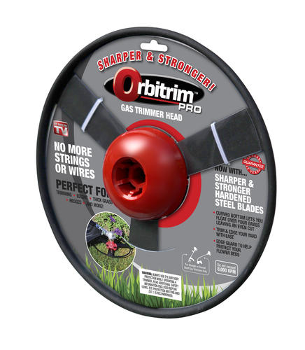 Orbitrim™ Pro Gas Trimmer Head at Menards®