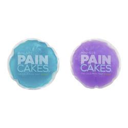 Pain Cakes® The Cold Pack That Sticks!® Mini - 2 pk