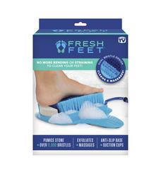 Fresh Feet™ Foot Scrubber