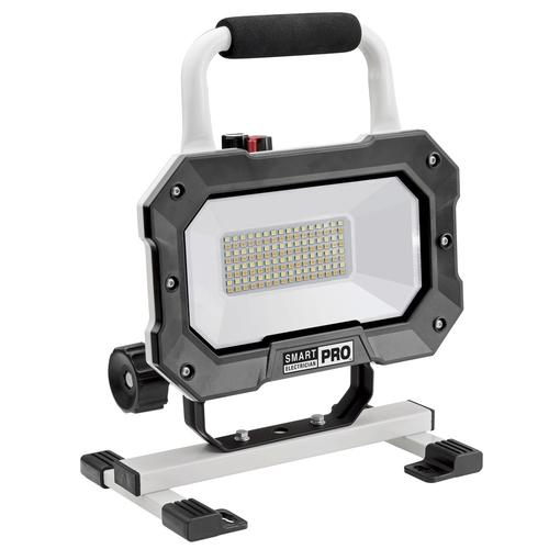 Smart Electrician® 2800 Lumen Dimmable LED Portable Work