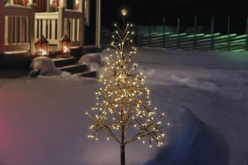 enchanted forest decorations.htm enchanted forest   53  led tree at menards    enchanted forest   53  led tree at menards