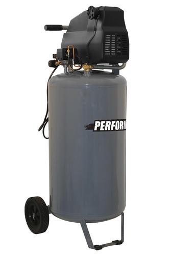 Performax® 26-Gallon Portable Electric Vertical Air