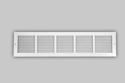 Altus® Sidewall Grille White at Menards®