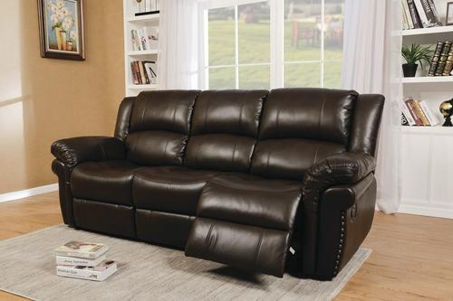 Swell Brighton Dual Reclining Sofa At Menards Gmtry Best Dining Table And Chair Ideas Images Gmtryco
