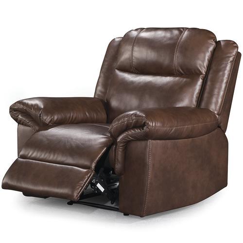 Surprising Mason Brown Dual Power Recliner At Menards Ibusinesslaw Wood Chair Design Ideas Ibusinesslaworg