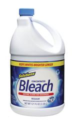Solutions 8.25% Concentrated Bleach - 121 oz.
