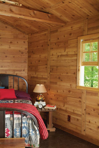 American Pacific 4 X 8 Western Red Cedar Panel At Menards 174