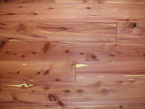 Aromatic Red Cedar Closet Liner Plank (15 Sq. Ft/pkg) At Menards®