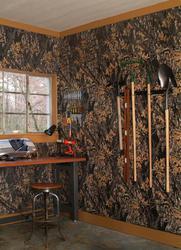 American Pacific 4 X 8 Mossy Oak Panel