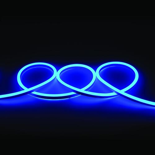 Integrated Led Blue Neon Rope Light
