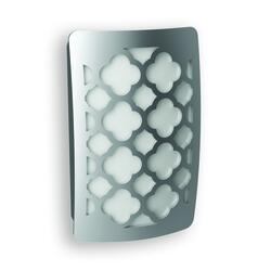 Plug-In LED Lights Turn on When Sensor Westek Motion-Sensor LED Night Light