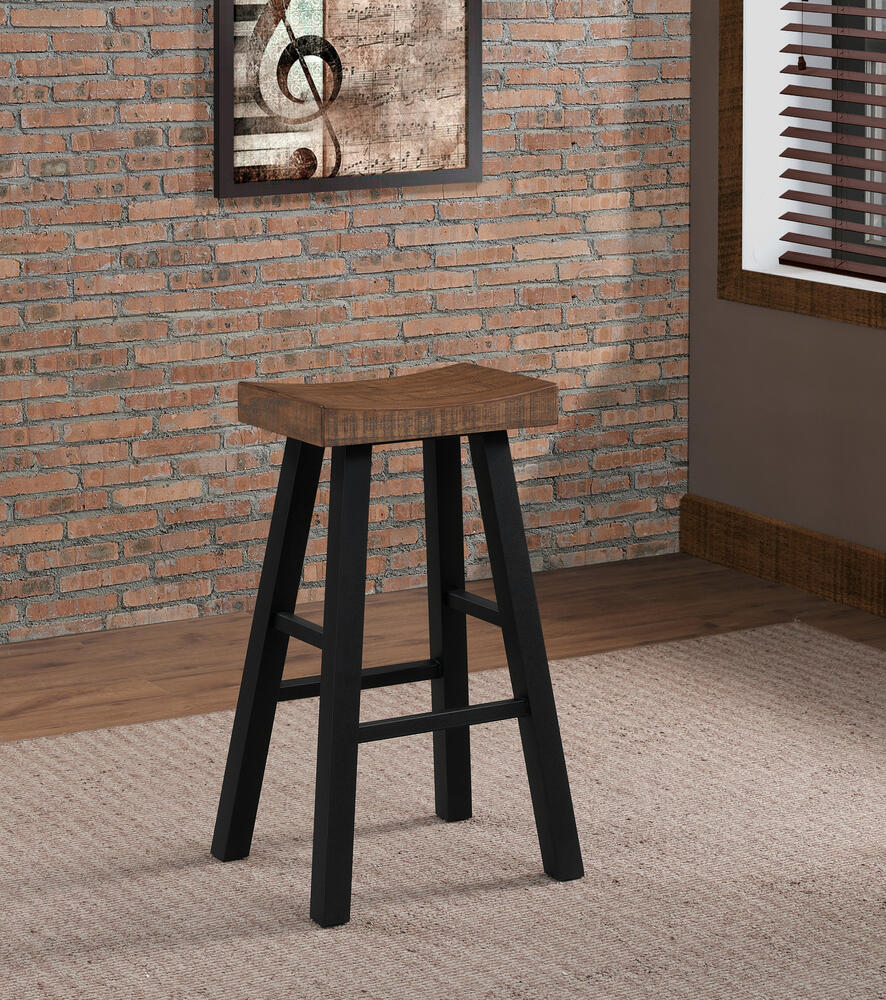 American Heritage Barstool® Cheyenne Counter Height Stool at Menards®