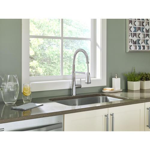 American Standard Edgewater Selectflo One Handle Semi