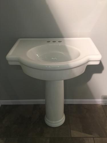 American Standard Retrospect 27 Quot W X 19 3 4 Quot D Bathroom