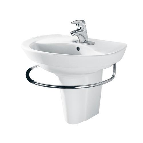 American Standard Ravenna Integral Towel Bar For Pedestal