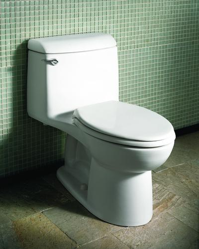 American Standard Champion 4 One Piece Elongated Toilet At