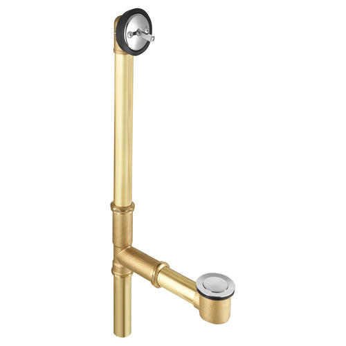 American Standard Town Square Bathtub Drain Assembly At