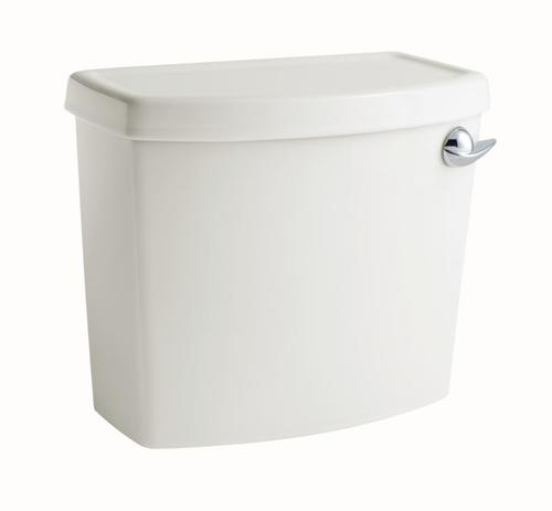 American Standard Cadet 3 Floswise Toilet Tank With Right Handed Trip Lever At Menards