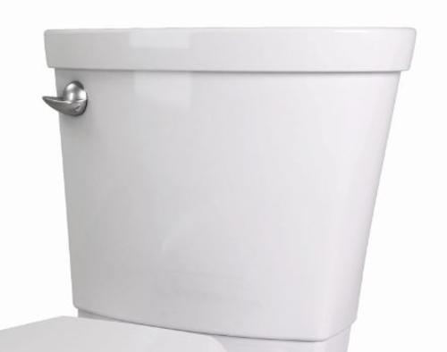 American Standard Encompass Elite Lined Toilet Tank In White Toilet Tank Only At Menards