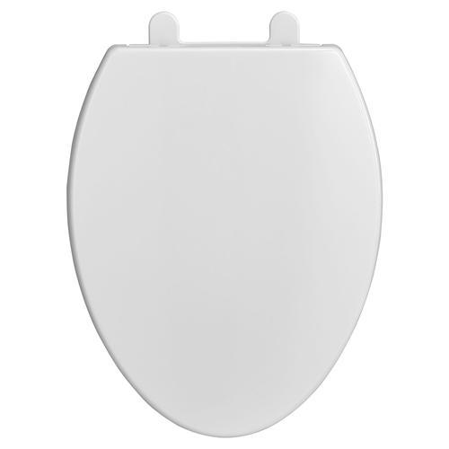 American Standard Telescoping Elongated Luxury Toilet Seat