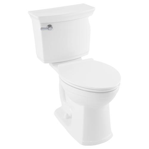 Pleasant American Standard Contemporary Vormax Elongated Toilet Seat Unemploymentrelief Wooden Chair Designs For Living Room Unemploymentrelieforg