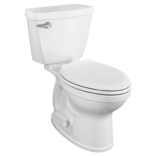 American Standard Titan 174 2 Piece Tall Elongated Toilet At