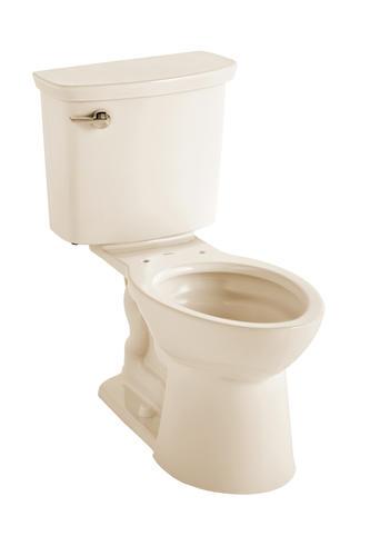 American Standard Vormax 2-Piece Tall Elongated Toilet at