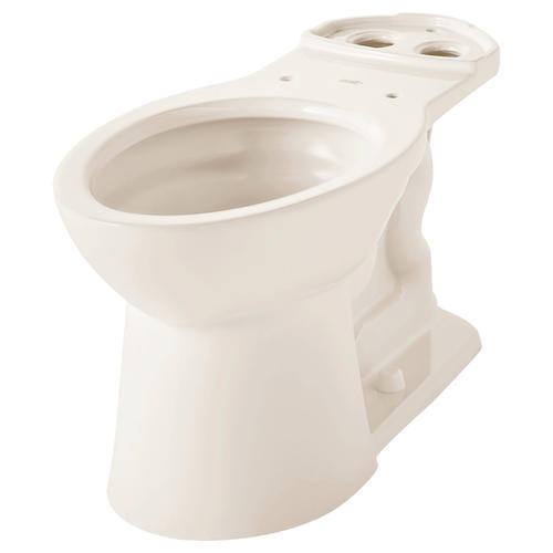 American Standard Vormax Tall Elongated Toilet Bowl Seat