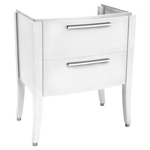 American standard townsend 30 w x 19 5 d white bathroom - American standard bathroom cabinets ...