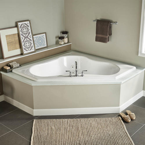 eljer gemini acrylic whirlpool at menards®