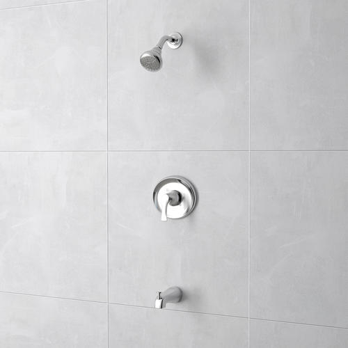 American Standard Bedminster One Handle Tub Shower Faucet