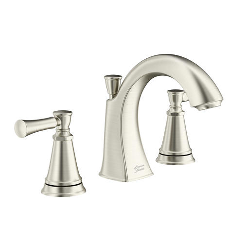 American Standard Bathroom Faucets >> American Standard Chancellor Two Handle 8 Widespread