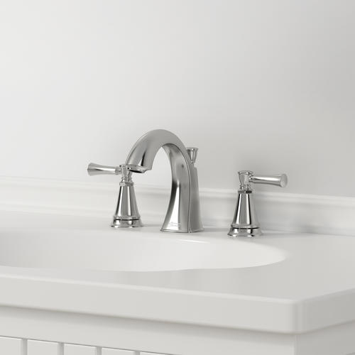 American Standard Chancellor Two Handle 8 Quot Widespread