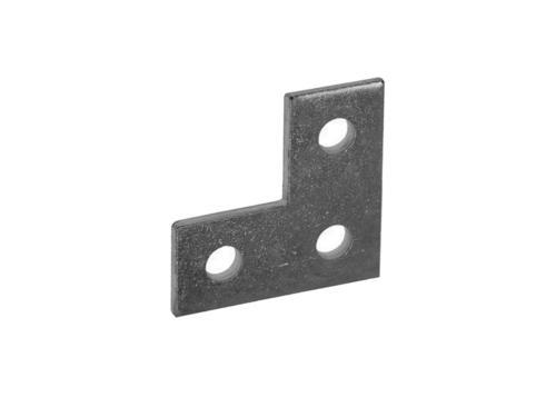 Unistrut Flat Corner 3-Hole Bracket at Menards®