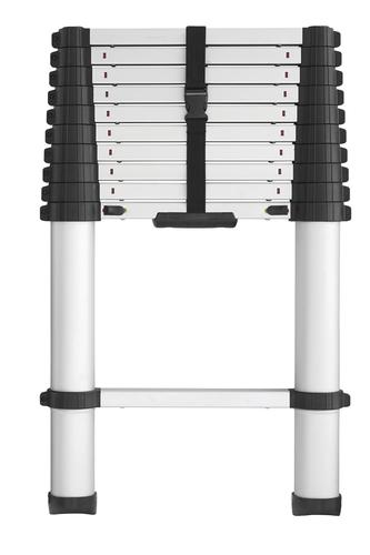 World\'s Greatest Telescoping Ladder at Menards®