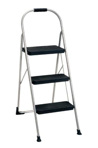 World S Greatest Type Ii Steel Step Stool 225 Lb Max At Menards