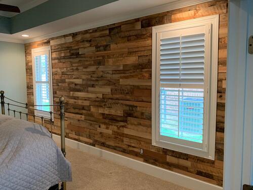 Authentic American Barn Wood Planks