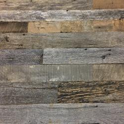 Authentic American Barn Wood Planks 10 Sq Ft At Menards 174