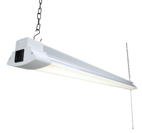 """Smart Electrician® 7000 Lumens 44"""" Intergrated LED Shop"""