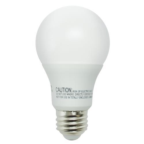 Zilotek 174 100w Equivalent A19 Dimmable Led Light Bulb 2