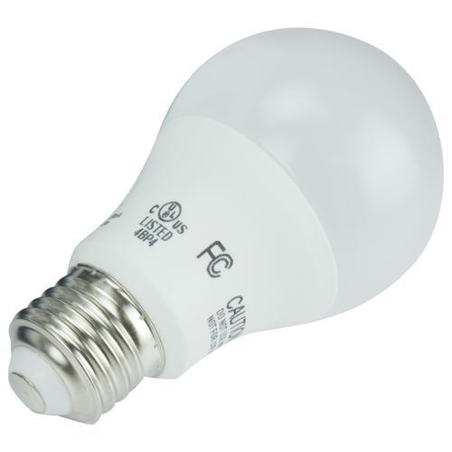Zilotek 100w Equivalent A19 Led Light Bulb 4 Pack At