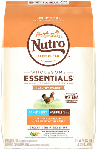 Nutro™ Wholesome Essentials™ Healthy Weight Large Breed