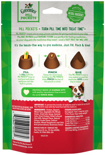 pill hider for dogs