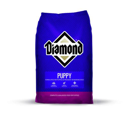 Puppy Diamond Dog Food >> Diamond Puppy Food 40 Lb At Menards
