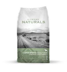 Diamond Naturals® Lamb Meal & Rice Large Breed Dog Food