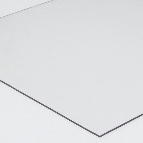 Amerilux Clear Polycarbonate Sheets At Menards